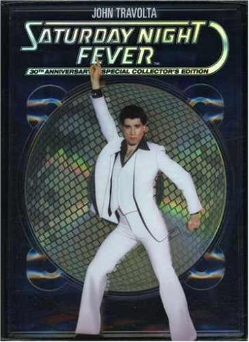 Saturday Night Fever (30th Anniversary Special Collector's Edition)