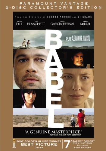 Babel (Two-Disc Special Collector's Edition)