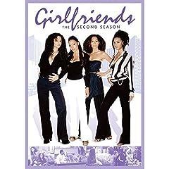 Girlfriends - The Second Season