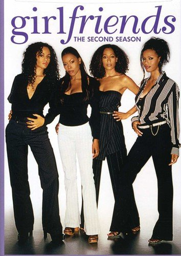 Girlfriends - The Second Season