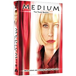 Medium - The Third Season