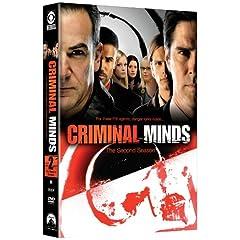 Criminal Minds - The Second Season