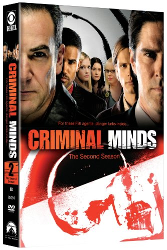 Criminal Minds - The Second Season