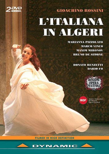 Rossini - L'Italiana in Algeri