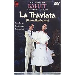 Verdi- La Traviata Ballet