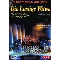Lehar - Die Lustige Witwe