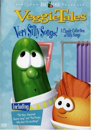 Veggie Tales Sing Alongs: Very Silly Songs