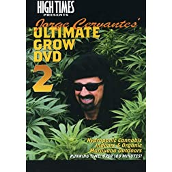 High Times Presents Jorge Cervantes