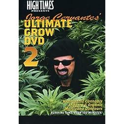 High Times Presents Jorge Cervantes