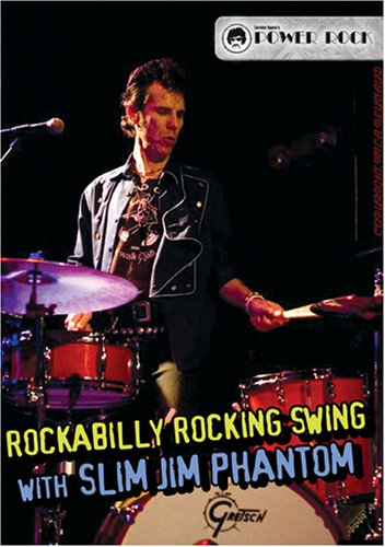 Slim Jim Phantom: Rockabillyrocking Swing