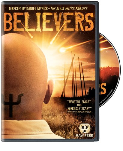 Believers (R-Rated Edition)