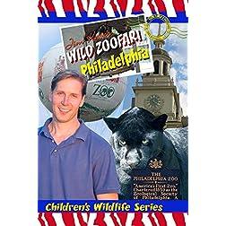 Jim Knox's Wild Zoofari at The Philadelphia Zoo
