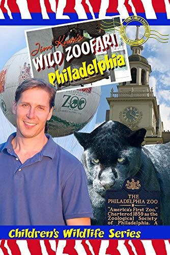 Jim Knox's Wild Zoofari at The Philadelphia Zoo