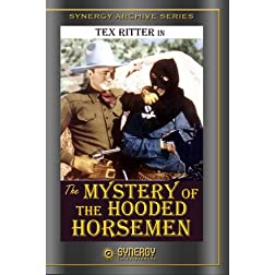 Mystery of the Hooded Horseman