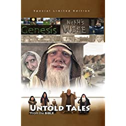 Untold Tales from the Bible