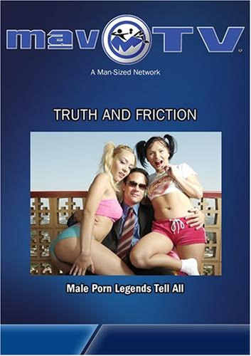 Truth and Friction: Male Porn Legends Tell All