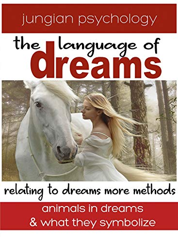 LANGUAGE OF DREAMS: MORE METHODS