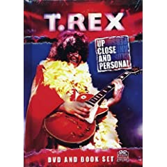 T. Rex: Up Close & Personal