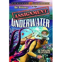 Assignment Underwater Vol. 2