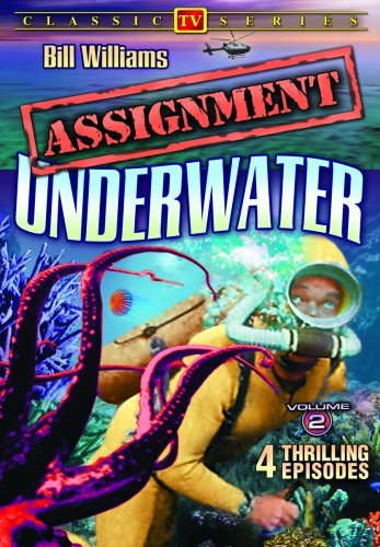 Assignment Underwater Vol. 2