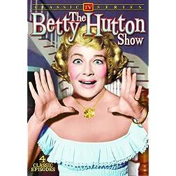 Betty Hutton Show Vol. 1