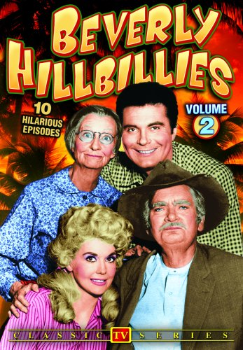 Beverly Hillbillies Vol. 2