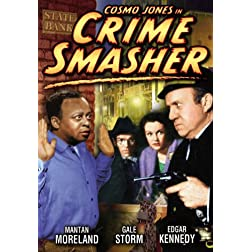 Cosmo Jones in Crime Smasher