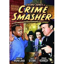 Cosmo Jones in Crime Smasher