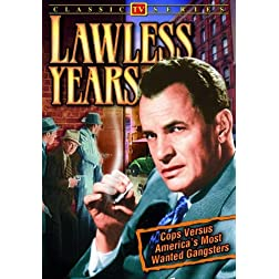 Lawless Years Vol. 1