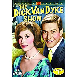 Dick Van Dyke Show Vol. 1