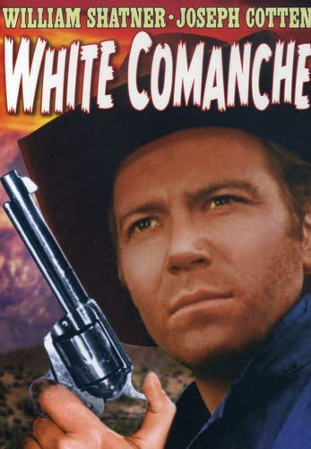 White Commanche