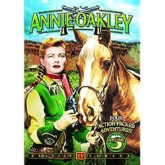 Annie Oakley Vol. 5