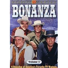 Bonanza Vol. 1