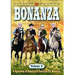 Bonanza Vol. 2