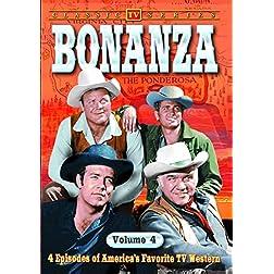 Bonanza Vol. 4