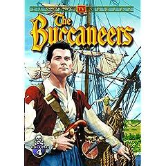 Buccaneers Vol. 4