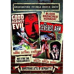 Good Against Evil/ The Severed Arm