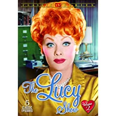 Lucy Show Vol. 2