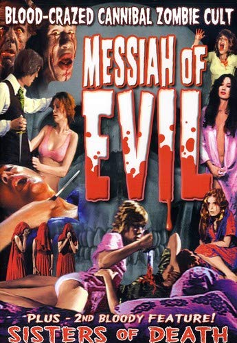 Messiah of Evil/Sisters of Death