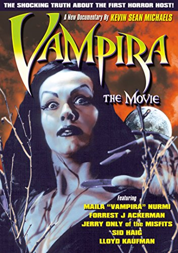 Vampira The Movie