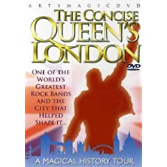 The Concise Queen's London