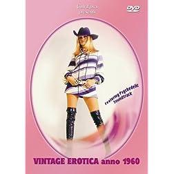 Vintage Erotica Anno 1960