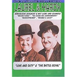 Laurel & Hardy Ultimate Collection Vol. 5