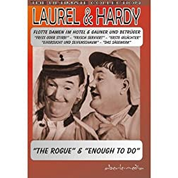 Laurel & Hardy Ultimate Collection Vol. 6