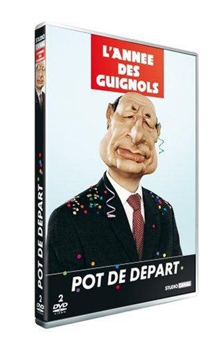 Pot De Depart
