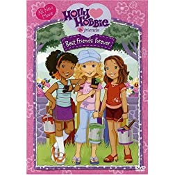 Holly Hobbie - Best Friends for Ever