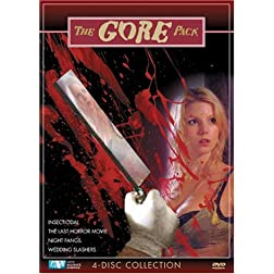 Horror: The Gore Pack Box Set