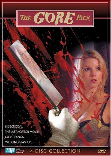 Horror: The Gore Pack Box Set