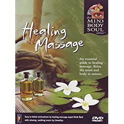 The Ruth Reid: Healing Massage