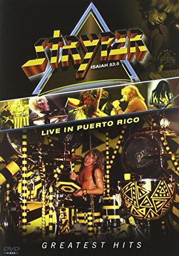 Stryper: Live in Puerto Rico